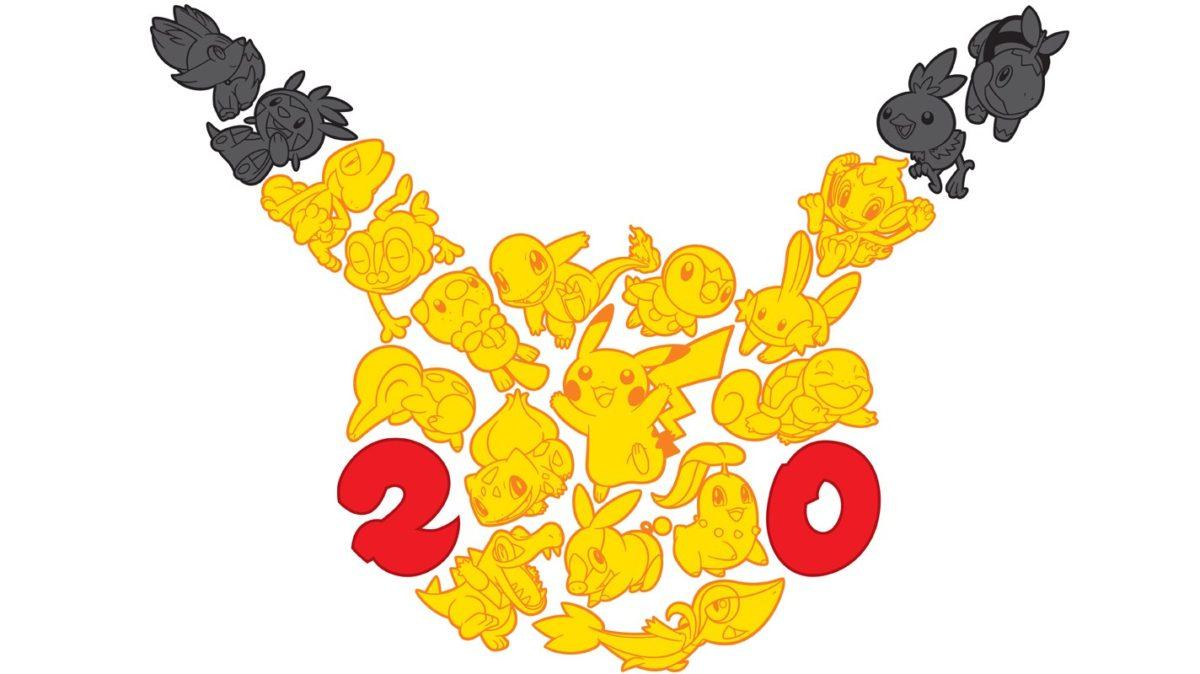 20 Años de Pokémon y Anuncio de Pokémon Direct 26/02/2016