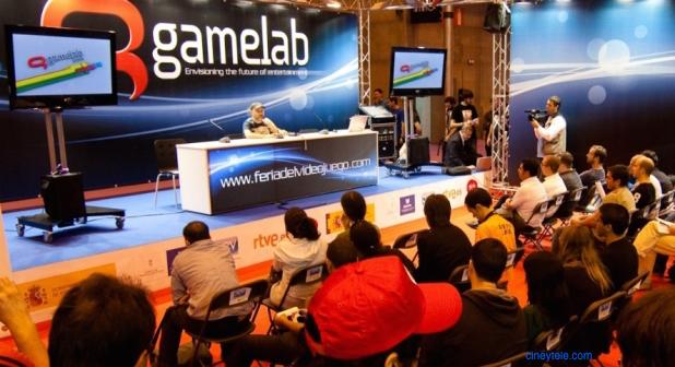 Gamelab Barcelona 2016 3GSM