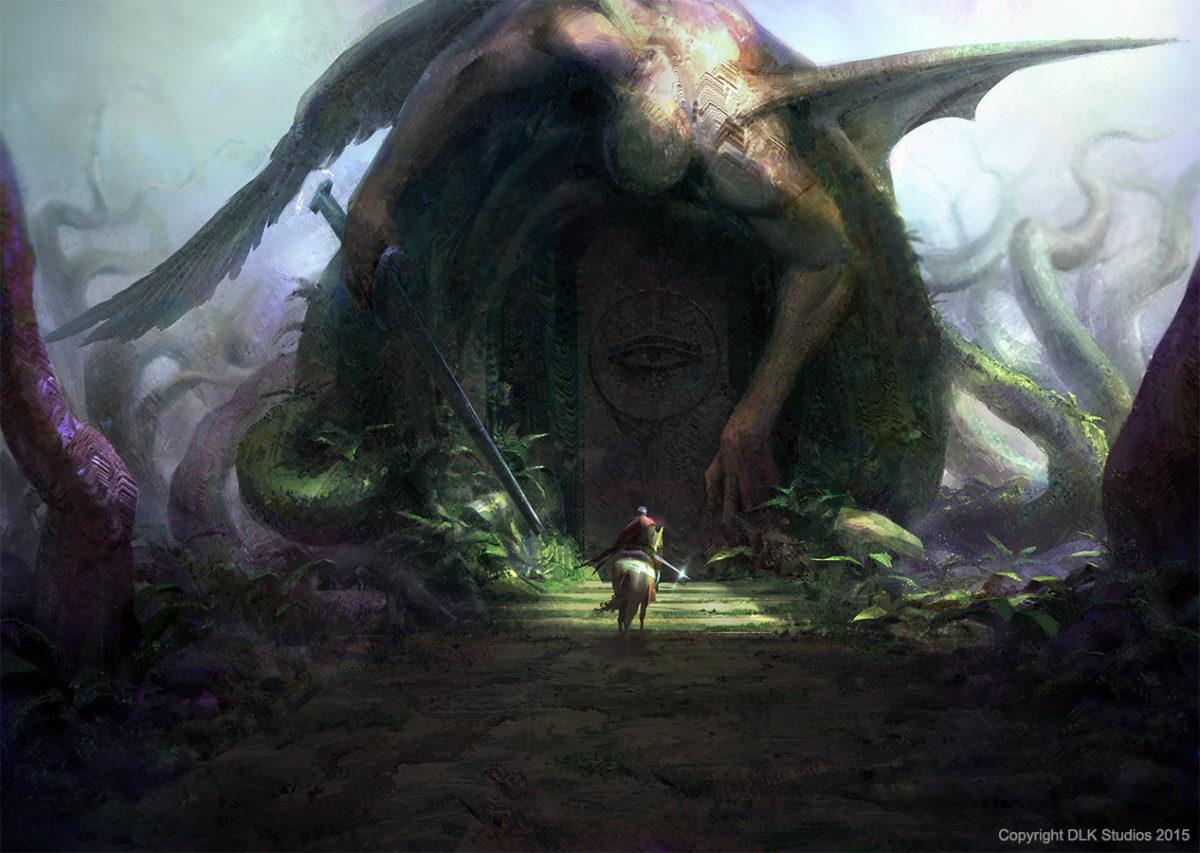Terraforge: Un Indie MMORPG TCG que Promete