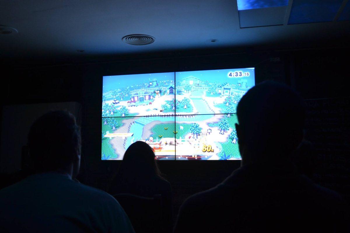 Afterlife Barcelona: La Buena Hostelería Llevada al Gaming