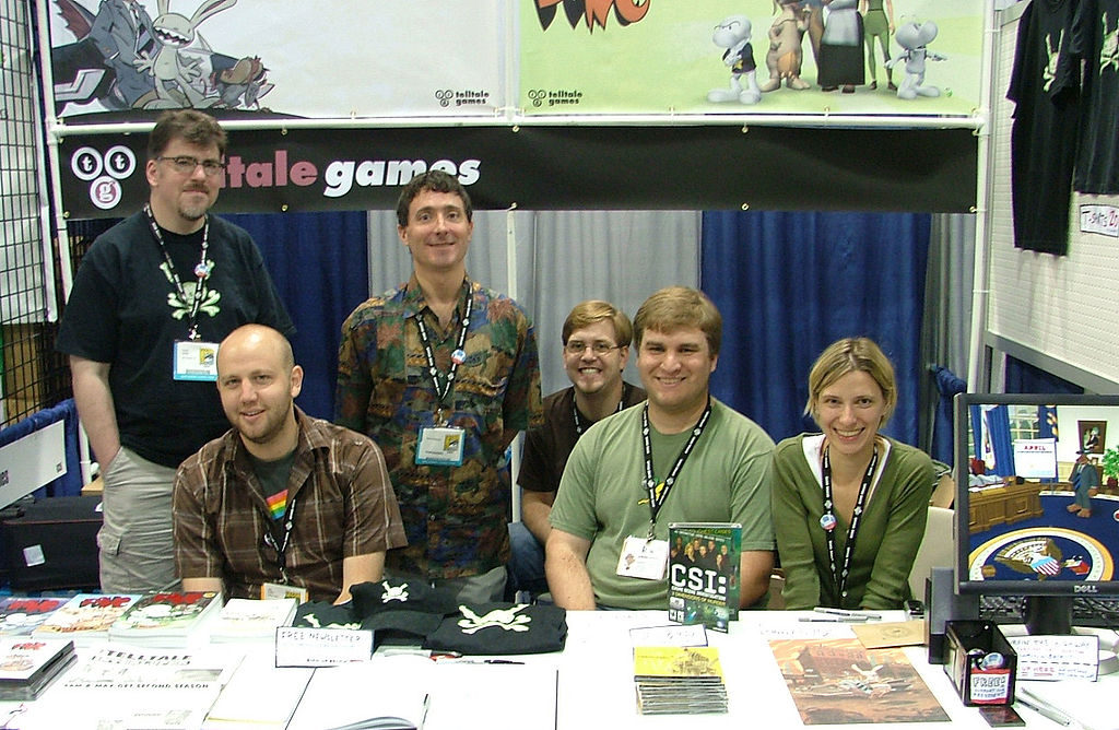 equipo-de-telltale-games