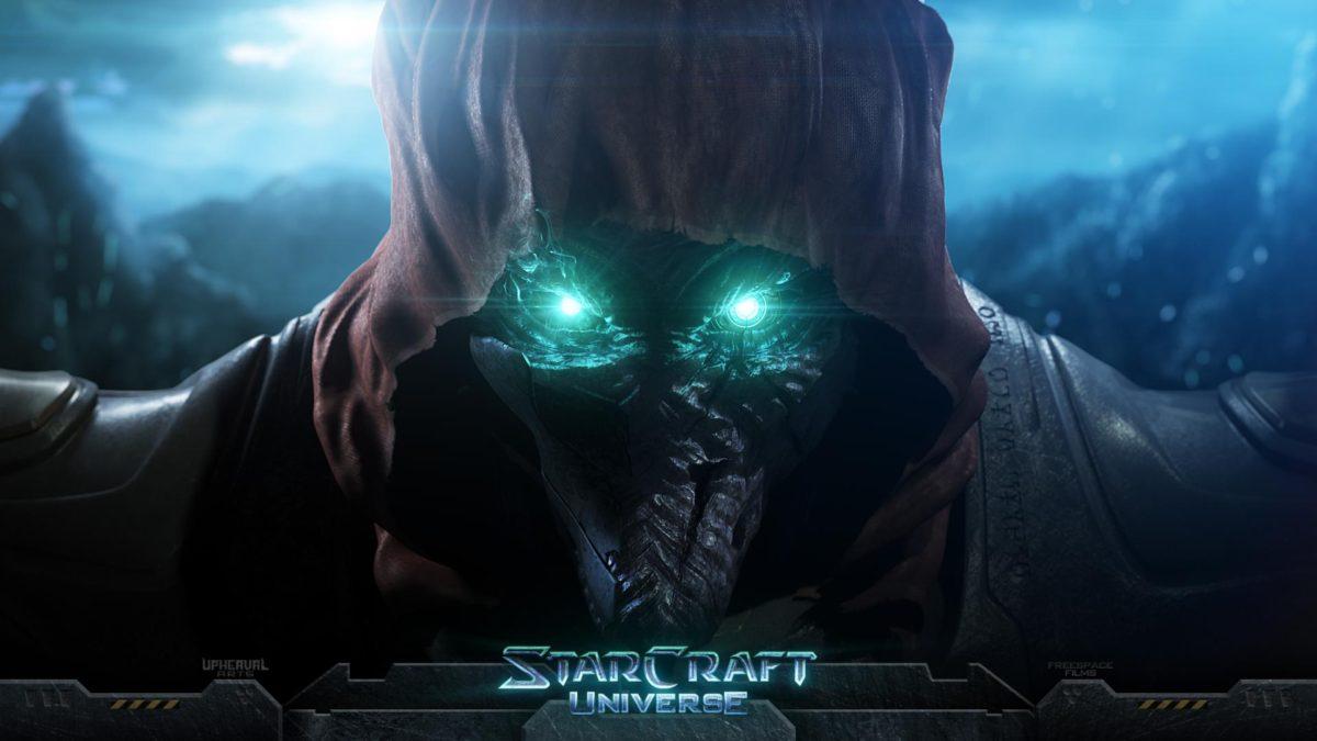 Starcraft Universe :  El Poder del Modding
