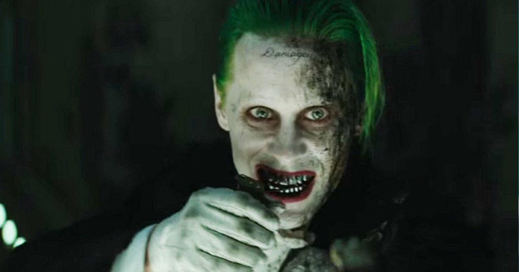 Joker Psicopata