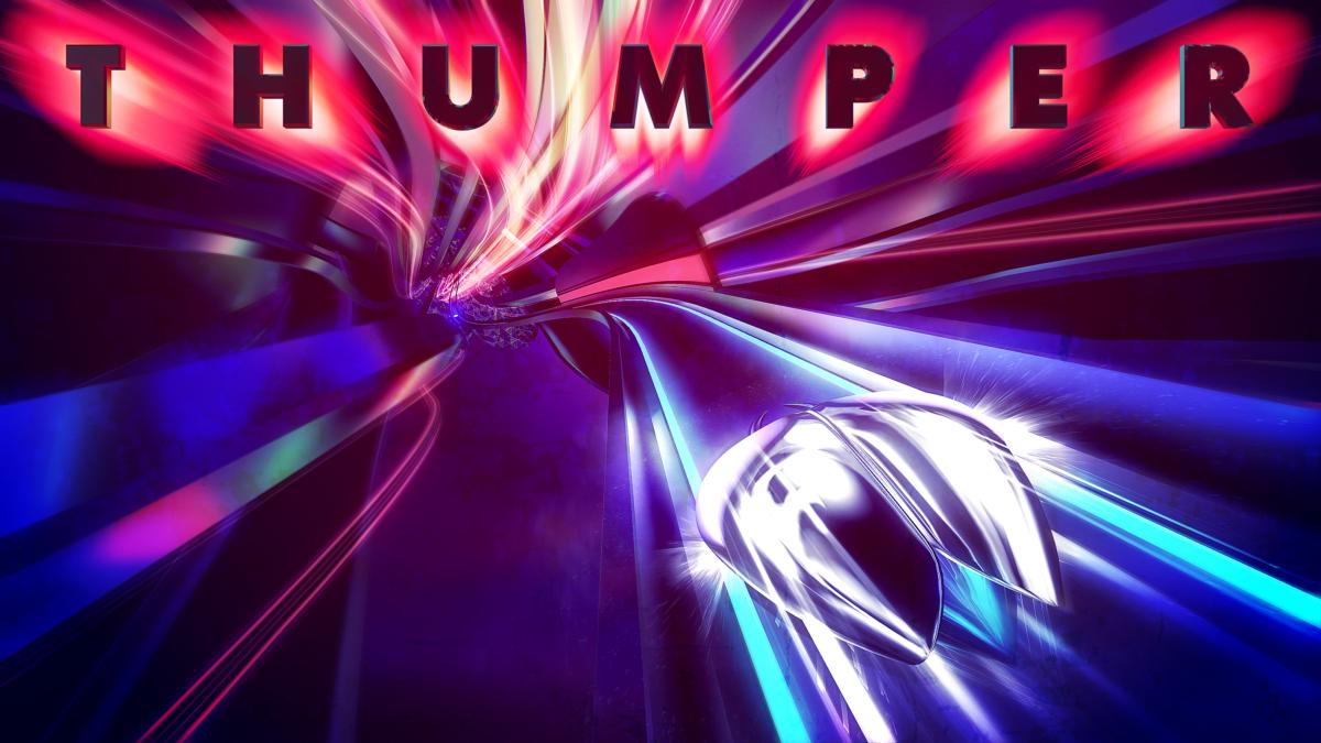 Thumper: del Noise Rock a la Violencia Ritmo